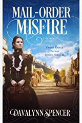 Mail-Order Misfire: Front Range Brides ~ Series Prequel Kindle Edition