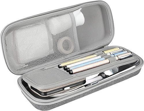 ProCase Étui Antichoc pour 3M Littmann Classic Stéthoscope, Housse de Protection en EVA Rigide Durable, avec 2 Poches...