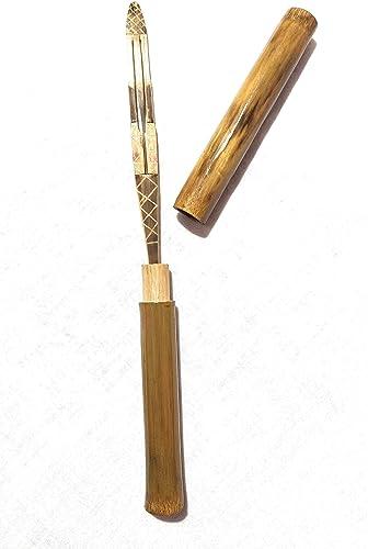 Gogona Special Scale C D Gogona With Box Eco Friendly Jew S Harp Musical Instrument Traditional Bamboo Jaw Harp Mouth Harp Musical Instrument From Assam 1 Piece