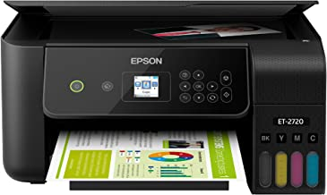 Best epson printer large ink tank Reviews