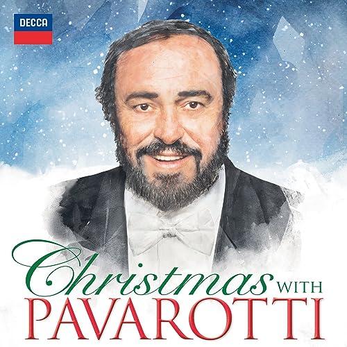 Placido Domingo Feliz Navidad.Feliz Navidad Live By Luciano Pavarotti Jose Carreras