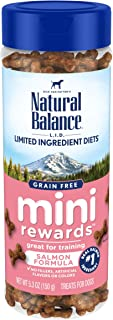 Natural Balance Limited Ingredient 5 3 Ounce