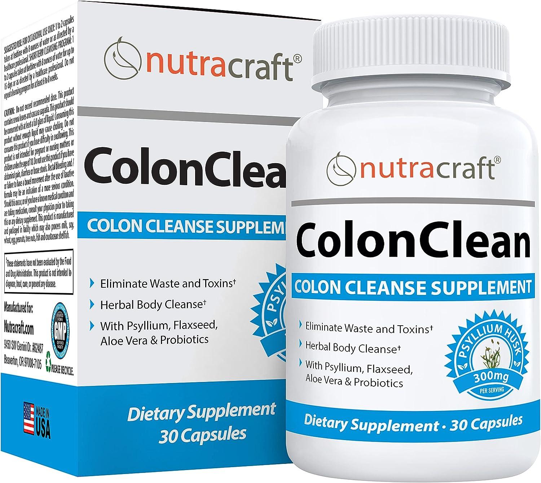 Vivilax 100 cps - costipatie cronica, detox colon