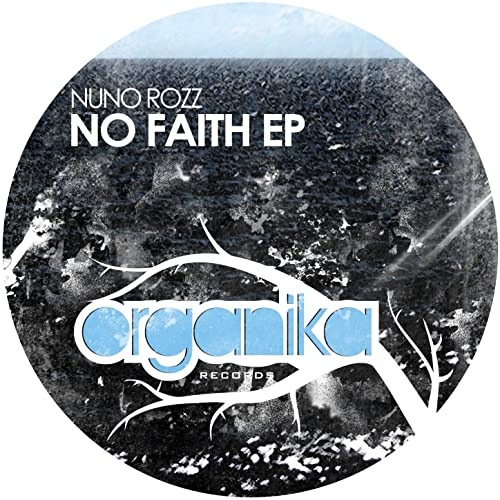 No Faith - EP de Nuno Rozz en Amazon Music - Amazon.es
