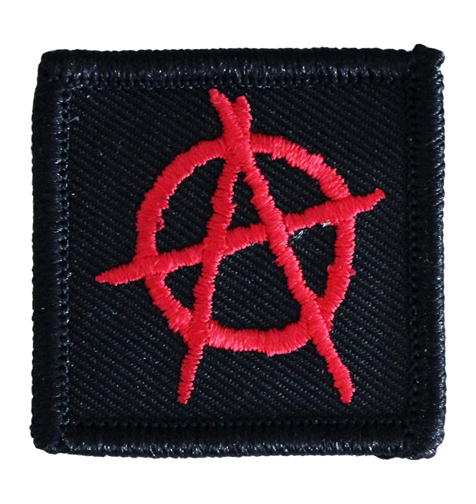 Application Small Anarchy Patch