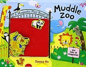 Muddle Zoo (Muddle Books)