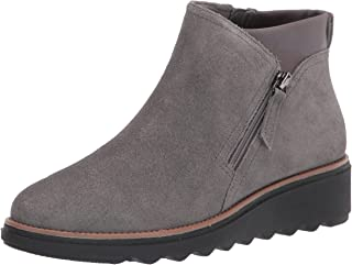 Clarks Sharon Ease womens Ankle Boot
