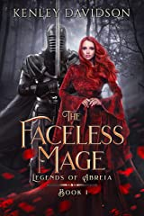The Faceless Mage (Legends of Abreia Book 1) Kindle Edition