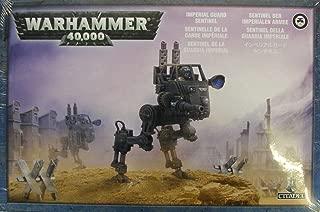 Best imperial guard sentinel warhammer 40k Reviews