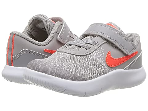 16792483b1bb Nike Kids Flex Contact (Infant Toddler) at Zappos.com