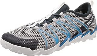 Merrell Men's Tetrex Water Shoe, Vapor 20, 9 Medium US