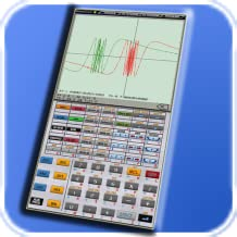 MagicCalc Classic, Graphing Calculator
