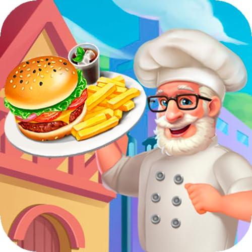 Cook Master Fewer