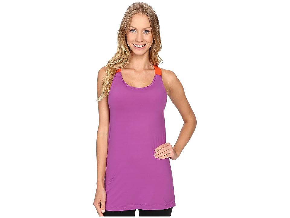 Merrell Liana Tank Top (Hyacinth Violet) Women
