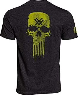Vortex Optics Toxic Chiller Short Sleeve Shirts