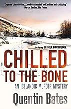Chilled to the Bone (Gunnhildur Mystery Book 3)