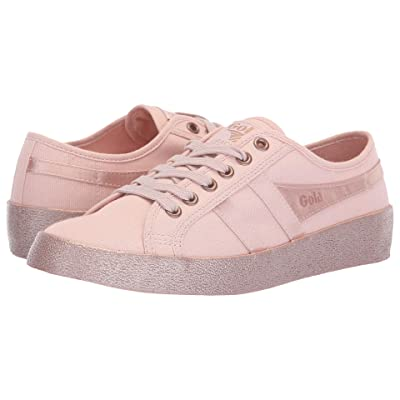 Gola Grace Metallic (Blossom/Rose Gold) Women