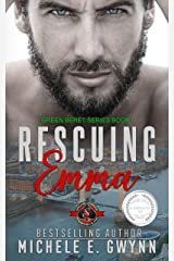 Rescuing Emma (Special Forces: Operation Alpha) (Green Beret Book 1) Kindle Edition