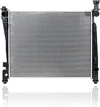 Radiator - Pacific Best Inc For/Fit 13204 Jeep Grand Cherokee 3.6/5.7/6.4L Dodge Durango 3.6/5.7L Heavy Duty