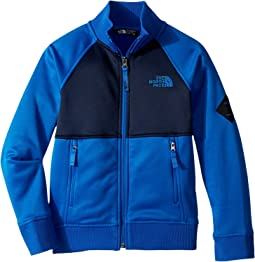 The North Face Kids - Takeback Track Jacket (Little Kids/Big Kids)