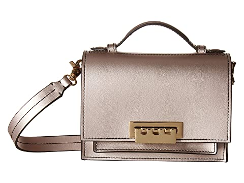 ZAC Zac Posen Earthette Accordion Mini Crossbody