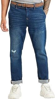 Lee Cooper Men 3203081 SS20JEANO Trousers