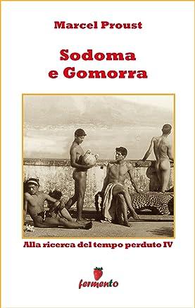 Sodoma e Gomorra (Emozioni senza tempo Vol. 286)