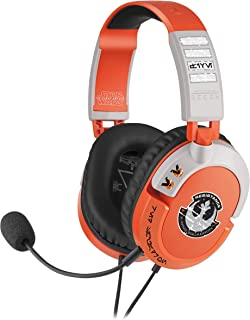 Turtle Beach - Star Wars X-Wing Pilot Gaming Headset - PS4, Xbox One (compatible w/ new Xbox One Controller), PC, Mac, and Mobile (Renewed)