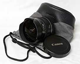 Best canon 15mm fisheye lens Reviews