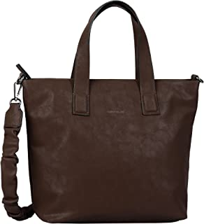 TOM TAILOR bags ANTONELLA Damen Shopper M, 36x10x29