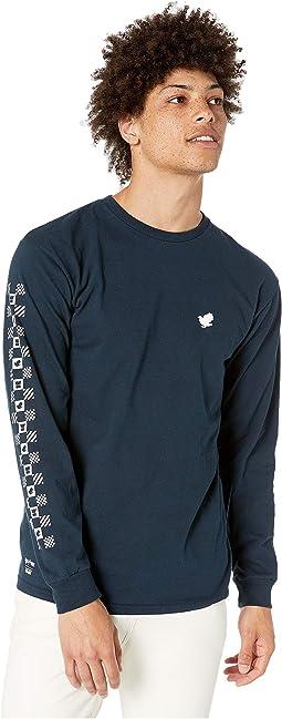 Navy (Ravenclaw L/S T-Shirt)