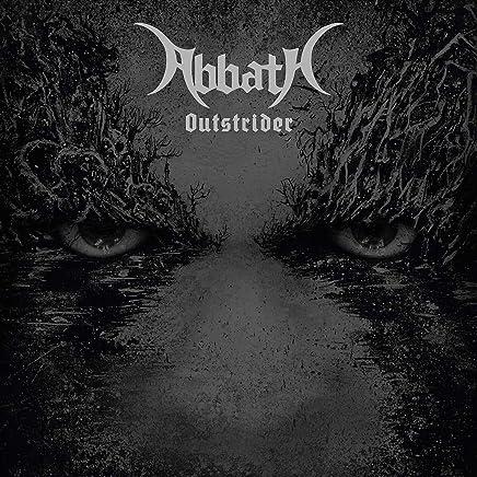 Abbath - Outstrider Ltd. Deluxe digibox track + merch (2019) LEAK ALBUM