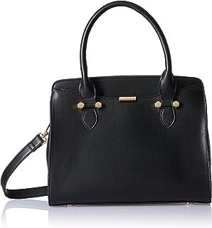 Van Heusen Women's Handbag (Black)