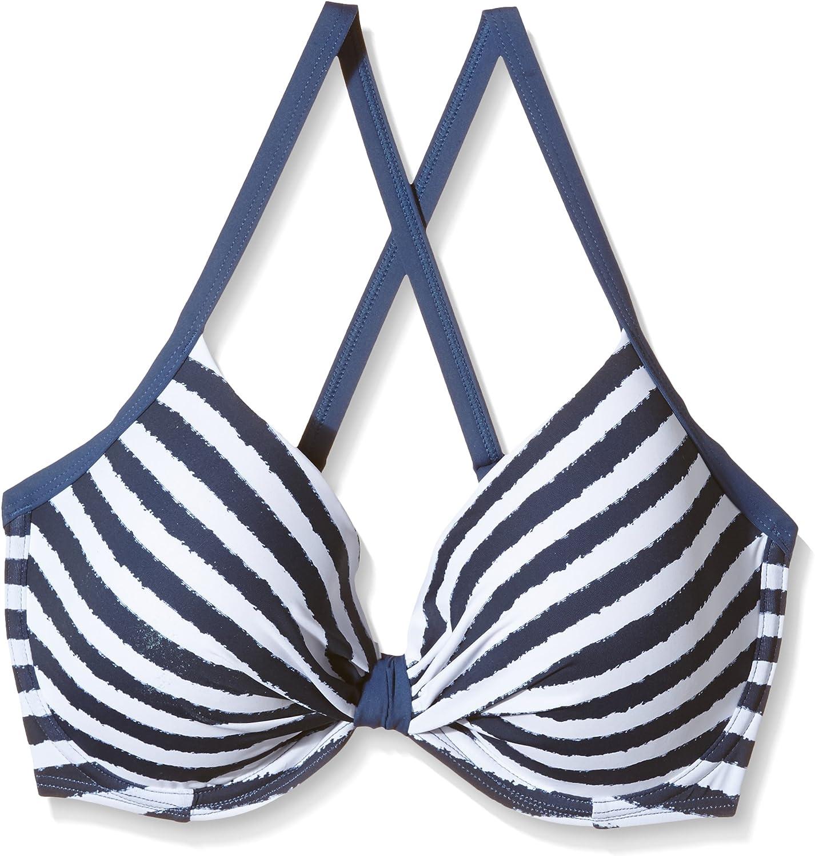 Moontide Damen Damen Damen Bikinioberteil Brush Off U W Top B019UINRK2  Bekannt für seine gute Qualität ffd785