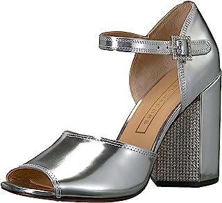 Marc Jacobs Women's Kasia Strass Sandal Heeled