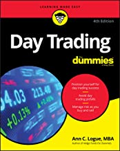 Day Trading For Dummies (For Dummies (Business & Personal Finance)) Book PDF