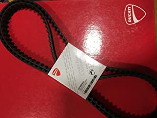 DUCATI TIMING DRIVE TOOTHED BELT X 2 (SET OF 2) 73740252A