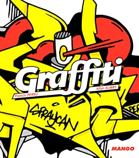 Graffiti (FIFTY FIFTY) (French Edition)