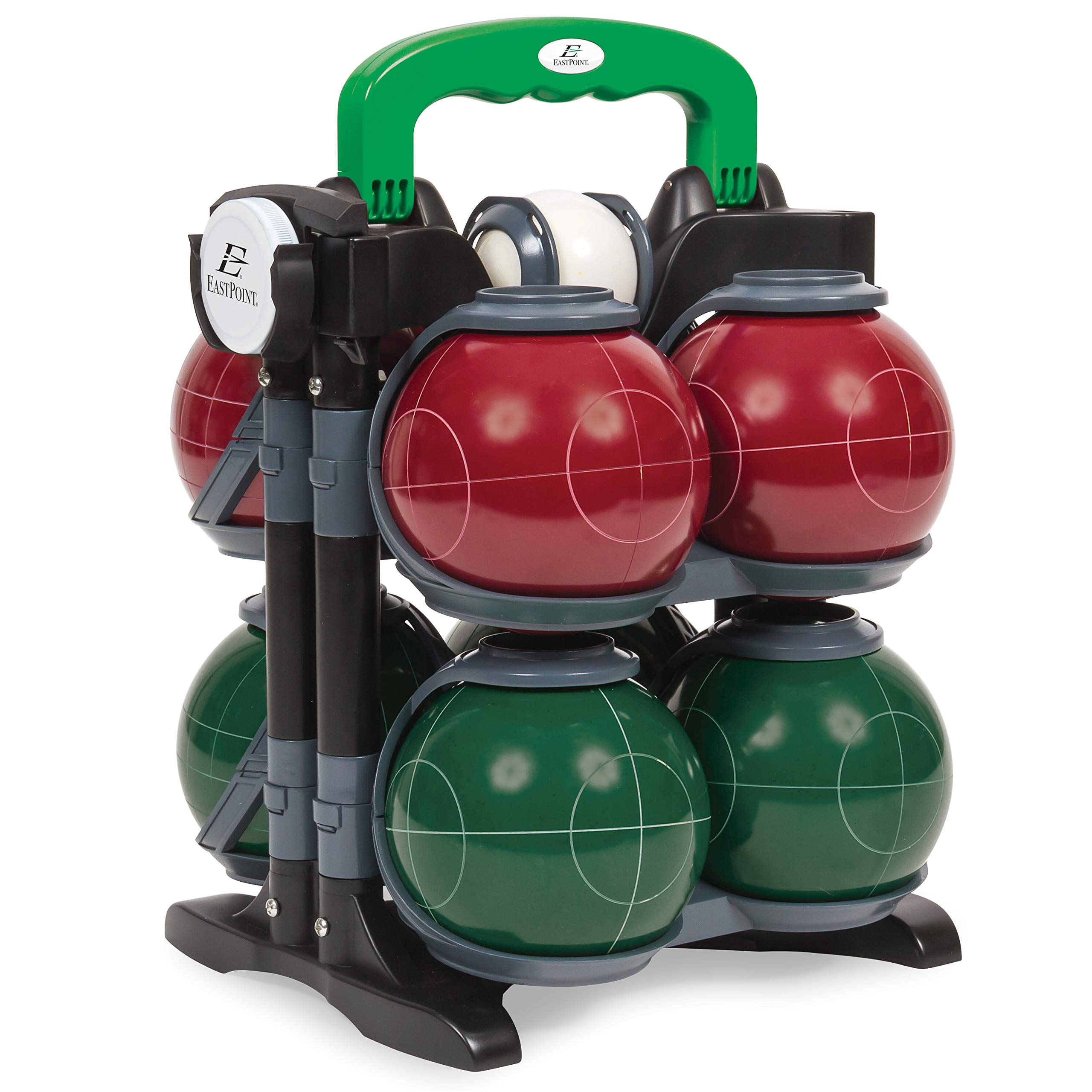 EastPoint Sports Resin Bocce Ball