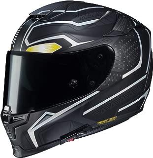 HJC BK Panther Mens RPHA-70 Street Motorcycle Helmet - MC-5SF / X-Large