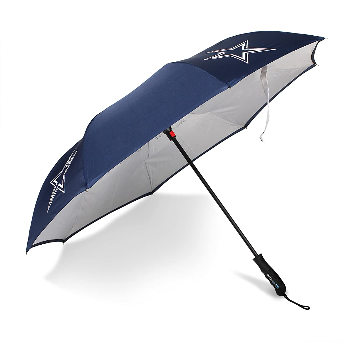 NFL Betta Brella Wind-Proof Umbrella