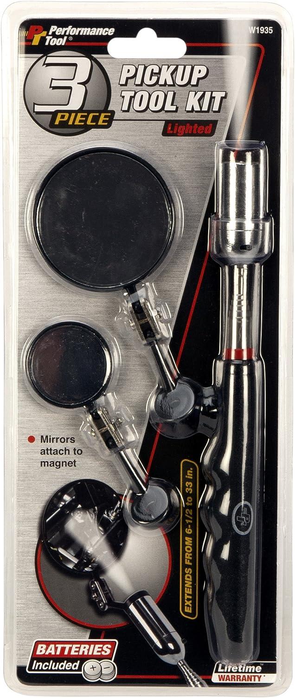Magnetic Retriever Performance Tool W1254