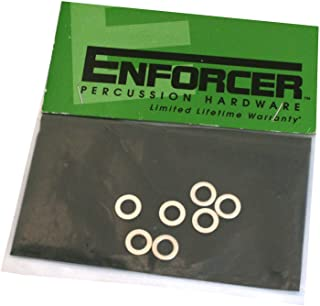 Enforcer Drum Washers (8 Pk)