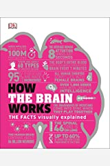 How the Brain Works: The Facts Visually Explained (How It Works) Kindle Edition