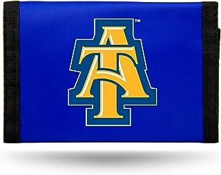 NCAA Nylon Trifold Wallet