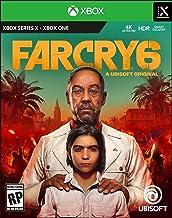 Far Cry 6 Xbox Series X S, Xbox One Standard Edition