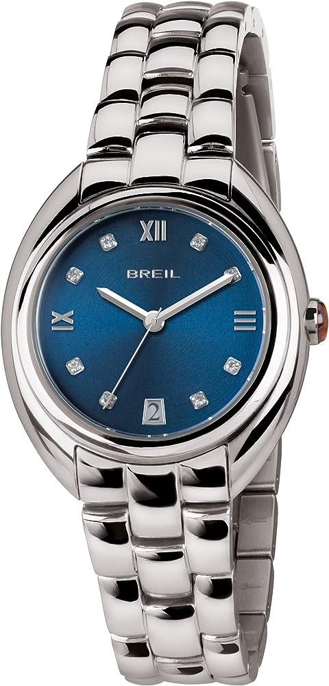 Breil orologio donna claridge tw1586