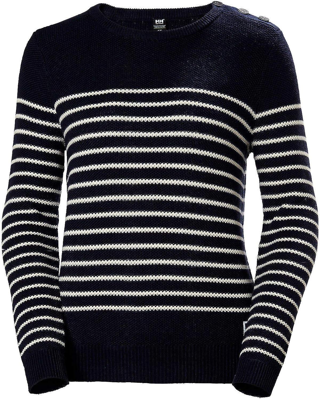 Helly-Hansen Womens Skagen Top 期間限定で特別価格 Sweater 注目ブランド Knit