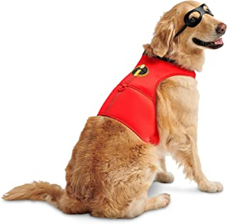 زي الحيوانات الأليفة إينكريدابلز 2 من ديزني مقاس SML بيت متعدد