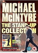 Michael Mcintyre-Comedy Collec
